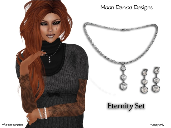 Eternity Set