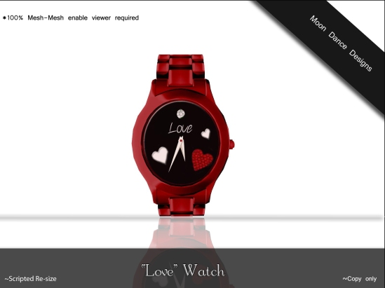 Love Watch